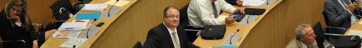 Attitude antidémocratique et irresponsable du Ministre Marcourt