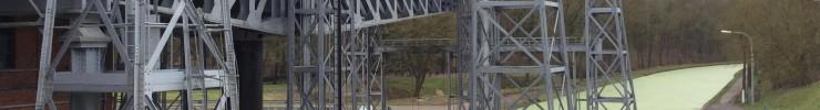La Région wallonne pour sauver les ascenseurs du Canal du Centre: du vent!